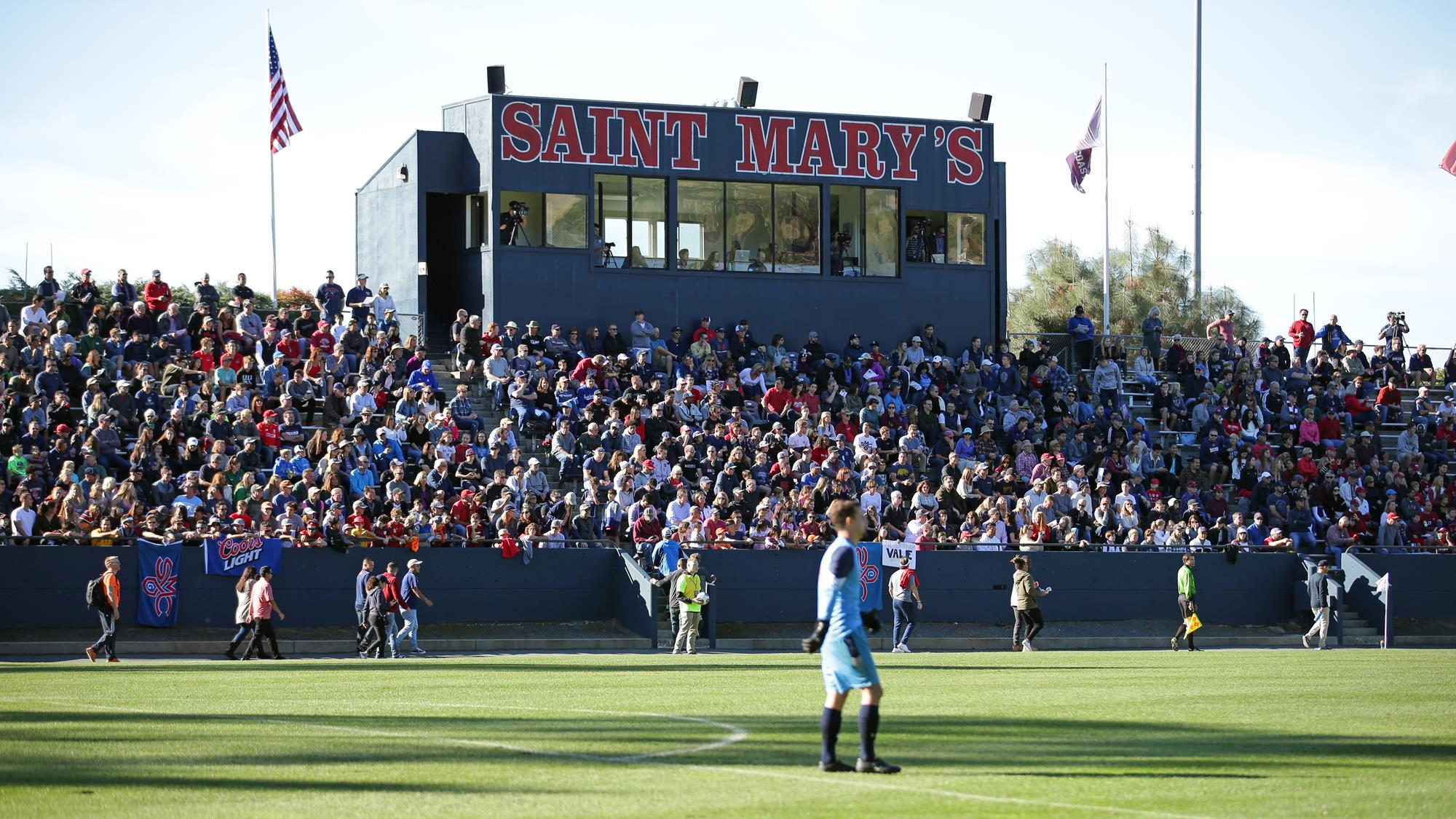 Purchase Your Fall Sports Tickets Today - SMC California